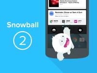 Snowball v2