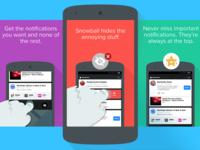 Snowball Promos