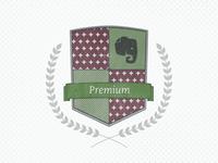 Evernote Premium Crest