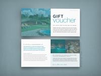 Gift Voucher Wellness Resort