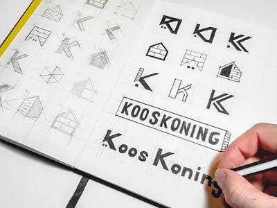 Redesign logo concept
