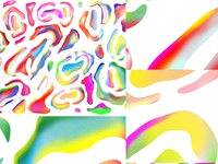 Retina Colors