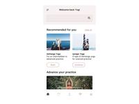Anahata Yoga App