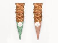 Mild Ice Cream Packaging