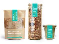 Takeaway Packagings