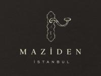 Maziden Logo