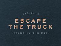 Escape The Truck Logo