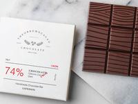 Theobromocacao Chocolate Packaging