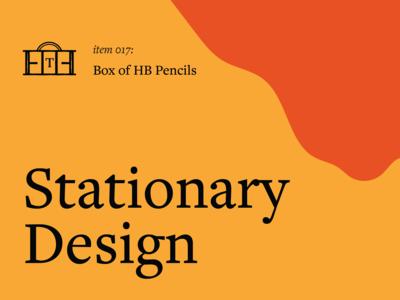 Label Design pt.1