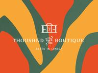 Thousand The Boutique Final Logo
