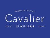 Cavalier Jewelers Logo