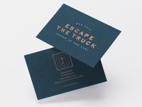 ETT Business Card
