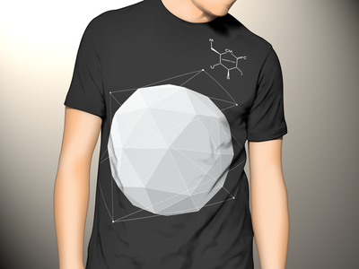Chemistry Music Poly 2.0 World Tour T-shirt screen print graphic design apparel fashion design