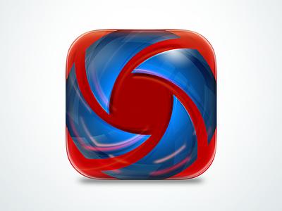 iOS App Icon icon app
