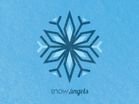 Snow Angels - Large Flake