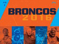 Ekmn Broncos 2016
