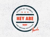 Hey Abe