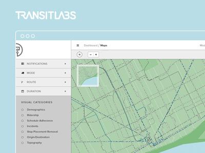 Mapping it out transit public transportation map maps visualization vizualizations transitlabs cartography economy