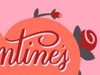 Valentine's Flyer Snippet