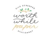 Worthwhile Seasonal Logo