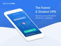 Safervpn App