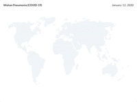 Coronavirus Data Visualization