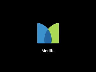 Logo Motion Challenge Day 3 - Metlife
