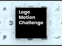 Logo Motion Challenge Thumbnail