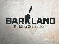 Barkland Logo
