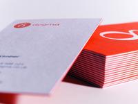 Dogma Business Card