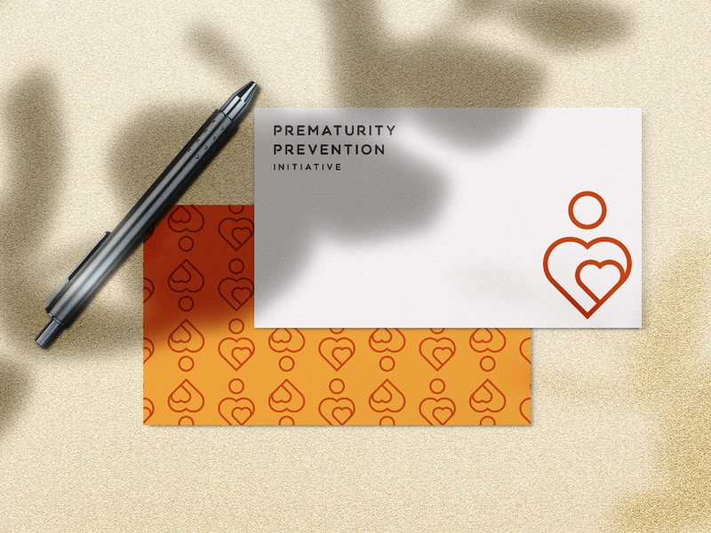 Logo Proposal for a Maternal and Infant Health Agency