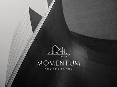 Logo Proposal - Architectural Photography interior photography architecture branding design logo