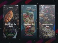 Daily UI Challenge |  Onboarding UI design III