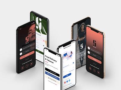 Mobile App UIUX  Designs mobile app design mobile app app design uxdesign ui design ui  ux uiux