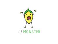 Lemonster