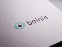 Boinie Branding