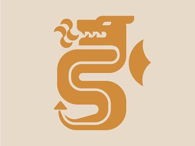 Dragon logo illustration graphic graphic design design medieval icon medieval dragonscales wings flame fire dragons illustrator dragon icon dragon logo dragon