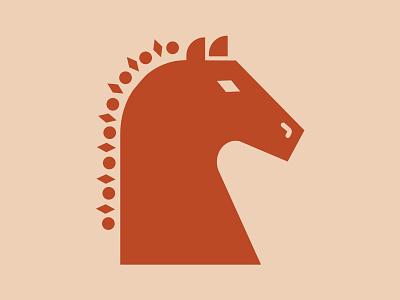 Horse wild horse horse racing medieval design medieval graphic design graphic design illustration horse logo horselogo horses horse