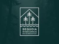 Sequoia River Dance Bed & Breakfast Logo