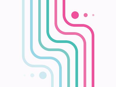 Retro Pattern midcentury midcentury modern midcenturymodern modernism week graphic  design graphic pattern design modern modernism pattern retro