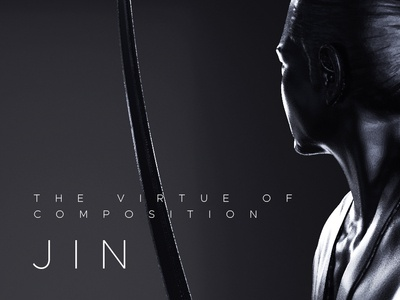 motion design samurai