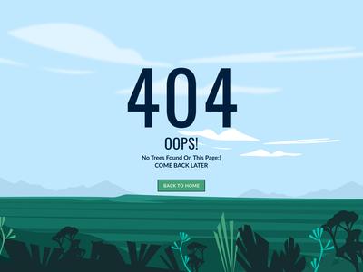 404 clean field