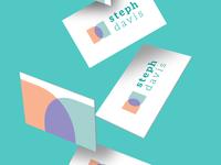 Logo/branding for counsellor