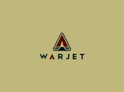 WarJet Logo