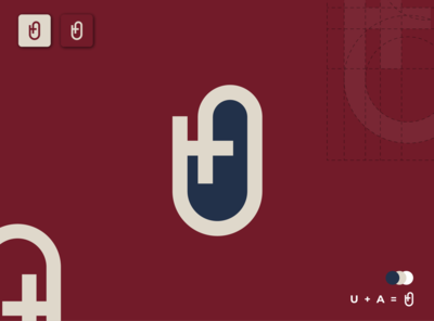 Logo Monogram illustration design typography vector logo identity fiverr branding illustrator minimal brand