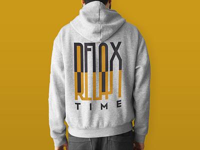 Sweatshirt design typography vector illustration design logo identity fiverr branding illustrator minimal brand