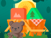 Family Outdoor Fun, Apps Collection for Google Play