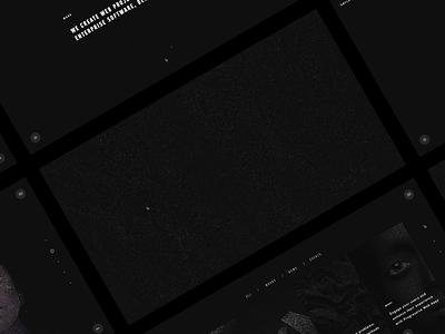 Enflow digital efirmedia awwwards ux trend 2020 ui design uiux lending webdesign website trend agency concept audio animation ui motion minimalist minimal digital clean
