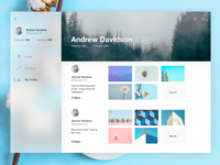 Photo Application With Fluent Design Day 4