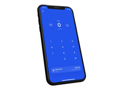 Send money anywhere coinbase product design crypto currency crypto ux ui